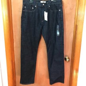 Gap for good Men's Stretch Slim Jeans